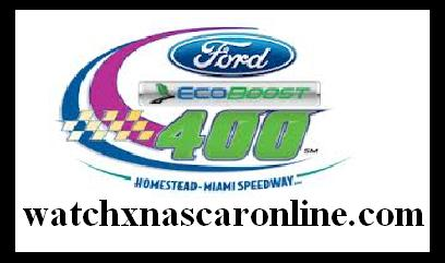 ford%20ecoboost%20400 Watch Ford EcoBoost 400 Online