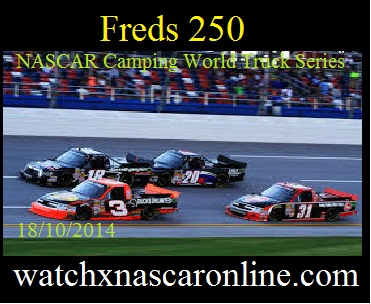 freds%20250%20nascar%20camping%20world%20truck%20series Watch Freds 250 NASCAR Camping World Truck Series Online