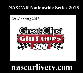NASCAR Nationwide