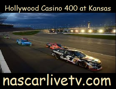 Hollywood Casino 400 at Kansas