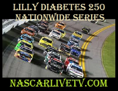 Lilly Diabetes 250 Nationwide Series