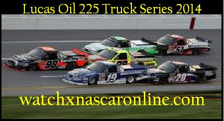 lucas%20oil%20225 Watch Lucas Oil 225 NASCAR Camping World Truck Series Online