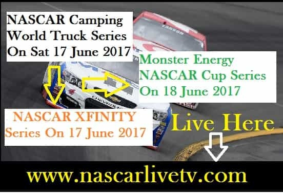 Michigan and Gateway 2017 Full Schedule