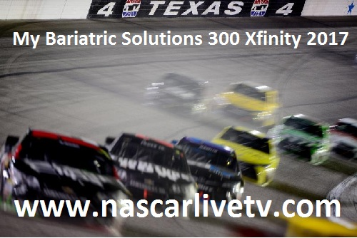 My Bariatric Solutions 300 Xfinity live