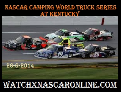 nascar%20camping%20world%20truck%20series%20at%20kentucky Watch NASCAR Camping World Truck Series at Kentucky Online