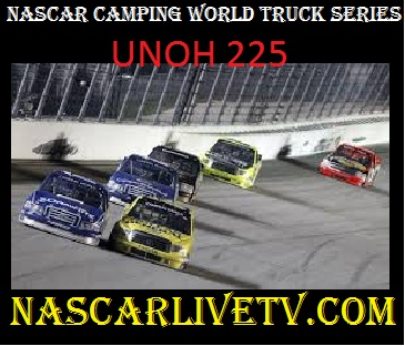 NASCAR Camping World Truck Series at Kentucky