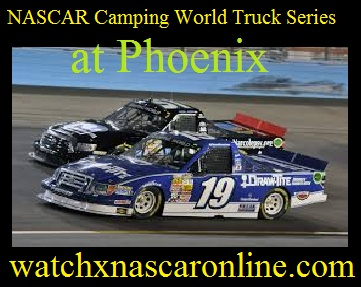nascar%20camping%20world%20truck%20series%20at%20phoenix2014 Watch NASCAR Camping World Truck Series at Phoenix Online