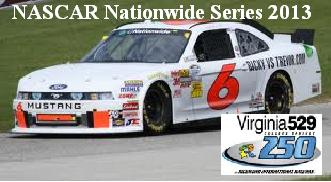 NASCAR Nationwide Series 2013