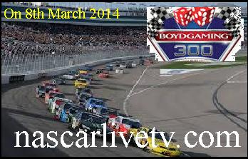 NASCAR Nationwide Series 2014 live
