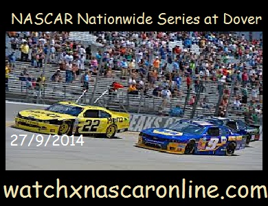 nascar%20nationwide%20series%20at%20dover2014 Watch NASCAR Nationwide Series at Dover Online