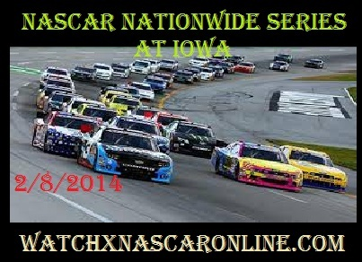 nascar%20nationwide%20series%20at%20iowa2014 Watch NASCAR Nationwide Series at Iowa Online