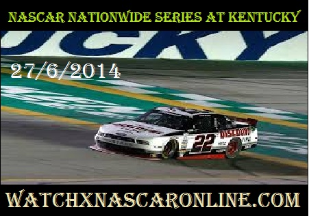 nascar%20nationwide%20series%20at%20kentucky Watch NASCAR Nationwide Series at Kentucky Online
