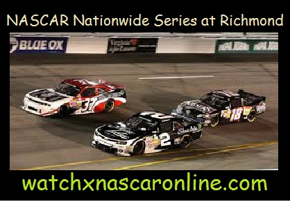 nascar%20nationwide%20series%20at%20richmond Watch NASCAR Nationwide Series at Richmond Online