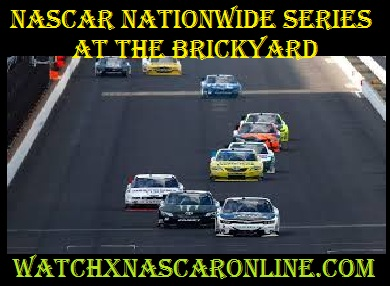 nascar%20nationwide%20series%20at%20the%20brickyard Watch NASCAR Nationwide Series at the Brickyard Online