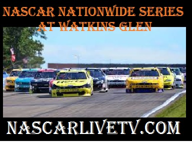 NASCAR Nationwide Series at Watkins Glen