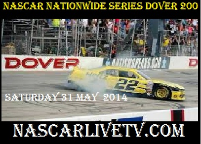 NASCAR Nationwide Series Dover 200