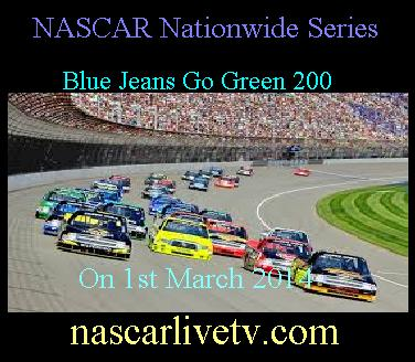 NASCAR Nationwide Series Phoenix