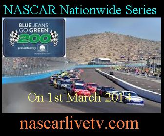 NASCAR Nationwide Series 200