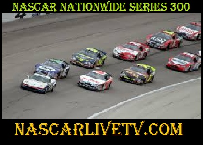 NASCAR Nationwide Series 300