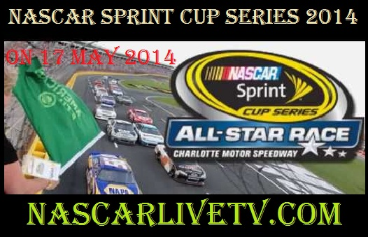 NASCAR Sprint All-Star Race live