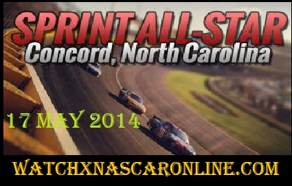 nascar%20sprint%20all star%20race Watch NASCAR Sprint All Star Race Online