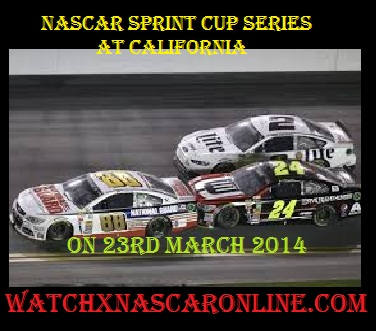 nascar%20sprint%20cup%20series%20at%20california Watch  NASCAR Sprint Cup Series at California Online