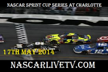 NASCAR Sprint Cup Series at Charlotte