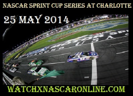 nascar%20sprint%20cup%20series%20at%20charlotte4 Watch NASCAR Sprint Cup Series at Charlotte Online