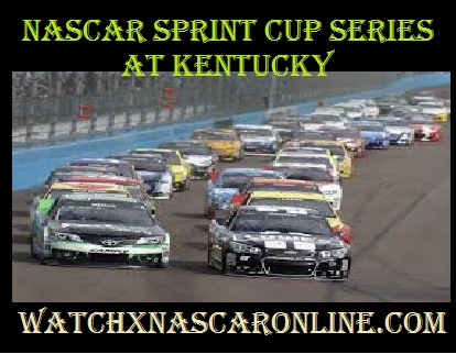 nascar%20sprint%20cup%20series%20at%20kentucky Watch NASCAR Sprint Cup Series at Kentucky Online