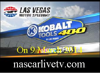 NASCAR Sprint Cup Series at Las Vegas
