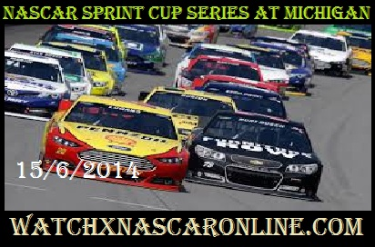 nascar%20sprint%20cup%20series%20at%20michigan Watch NASCAR Sprint Cup Series at Michigan Online