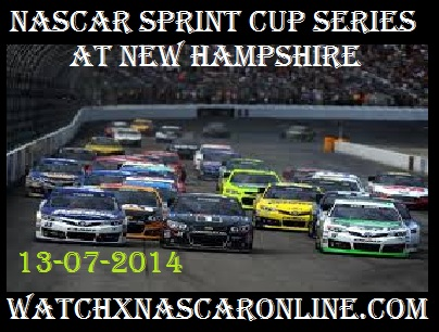 nascar%20sprint%20cup%20series%20at%20new%20hampshire Watch NASCAR Sprint Cup Series at New Hampshire Online