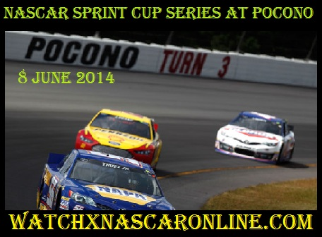 nascar%20sprint%20cup%20series%20at%20pocono Watch NASCAR Sprint Cup Series at Pocono Online