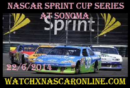 nascar%20sprint%20cup%20series%20at%20sonoma Watch NASCAR Sprint Cup Series at Sonoma Online