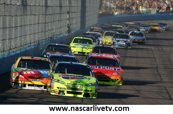 NASCAR Sprint Cup Series Texas
