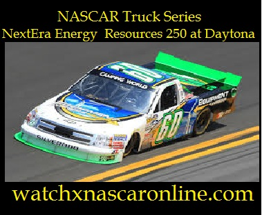 nascar%20truck%20series%20nextera%20energy%20resources%20250%20at%20daytona Live NASCAR Truck Series NextEra Energy Resources 250 at Daytona 2015