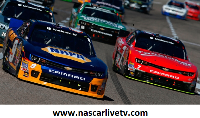 NASCAR XFINITY Series at California