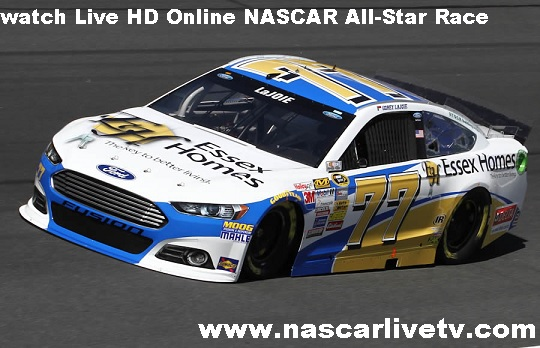 NASCAR All-Star Race Live