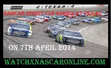 nascar2014 Watch NASCAR Sprint Cup Series at Texas Online