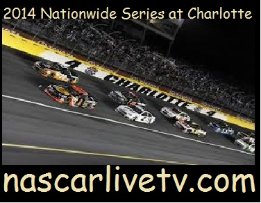 Nationwide Series at Charlotte
