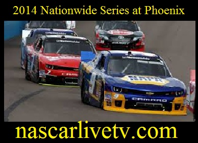 Nationwide Series at Phoenix