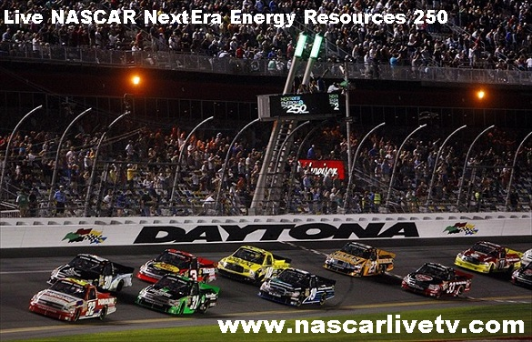 NextEra Energy Resources 250 Live