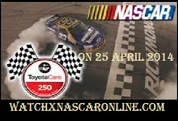 nn2 Watch ToyotaCare 250 at Richmond Online