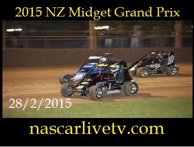 NZ Midget Grand Prix