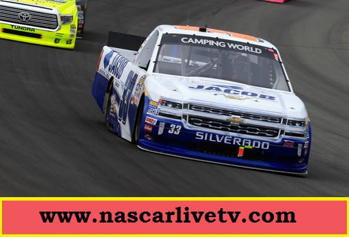 Pocono Mountains 150 Truck Series 2016