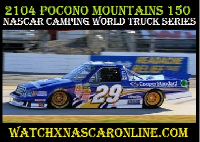 pocono%20mountains%20150 Watch Pocono Mountains 150 Truck Series Online