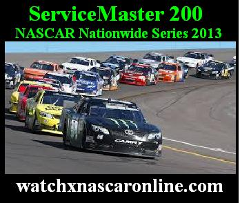 servicemaster%20200 Watch NASCAR Nationwide Series at Phoenix Online