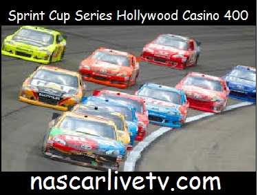 Sprint Cup Series Hollywood Casino 400