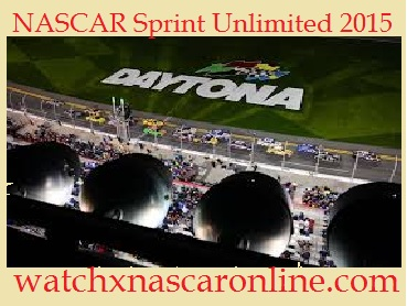 sprint%20unlimited Watch NASCAR Sprint Unlimited 2015 Online