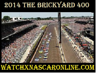 the%20brickyard%20400 Watch The Brickyard 400 Sprint Cup Series Online